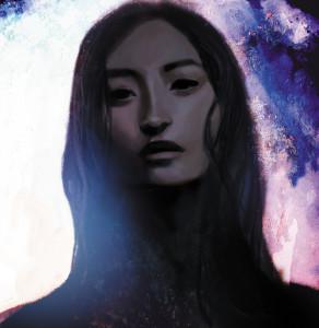 Hashimoto ('Aliloquy') by Mokwai, version 3
