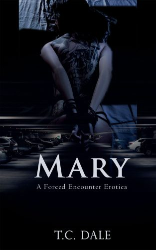 'Mary' Book Cover