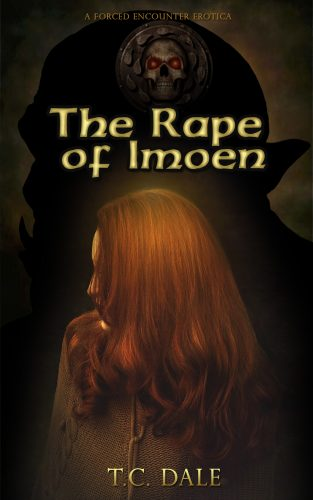 'The Rape of Imoen' Book Cover