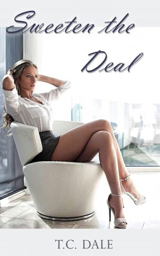 'Sweeten the Deal' Book Cover