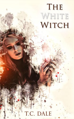 The White Witch Book Cover