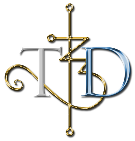 TC Dale Logo
